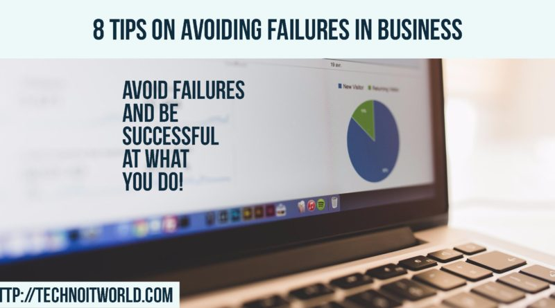 Overcome Your Failures
