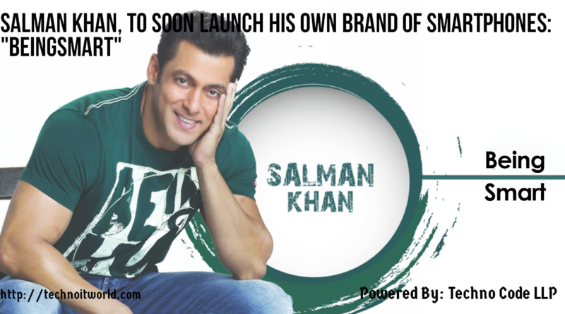 Salman Khan_Being Smart