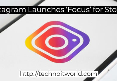 Instagram Launches 'Focus' for Stories